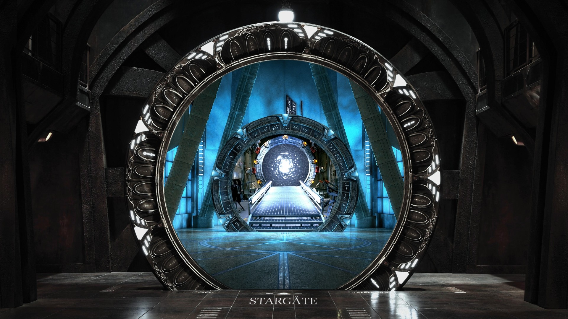 Independence Day 2 Writer Boards Stargate Reboot Bad